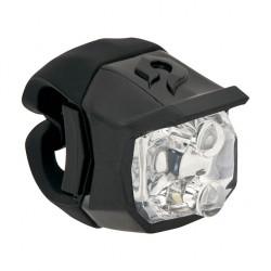 Stop fata Blackburn VOYAGER CLICK, 2 LED-uri albe