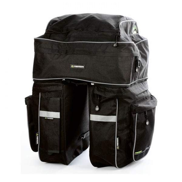 Geanta Merida 2014 BG-MD067 cu prindere pe portbagaj