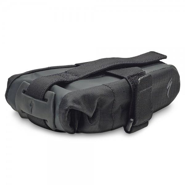 Geanta Specialized 2018 SEAT PACK MEDIUM cu prindere sub sa, culoare negru Genti