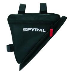 Geanta Spyral FRAME SPORT, cu prindere de cadru, forma triunghiulara