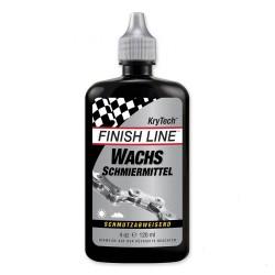 Lubrifiant Finish Line KRYTECH WAX, 120ml