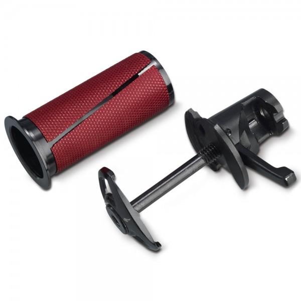 Capac Specialized 2014 EMT pentru cuvetarie A-Head (gat furca din carbon), include cheie pentru lant, culoare negru Cuvete ghidon