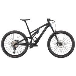 Bicicleta Specialized 2021 STUMPJUMPER FSR EVO COMP 29, culoare negru / gri, marime S5