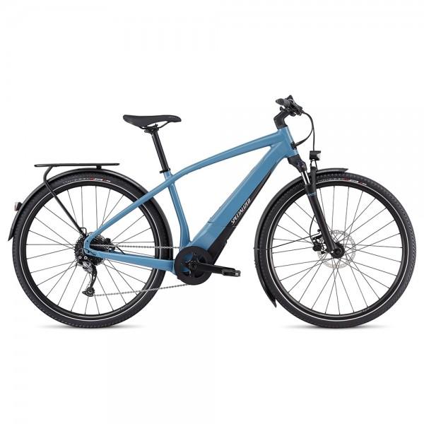 Bicicleta Specialized 2020 TURBO VADO 3.0 culoare albastru / negru, marime L Biciclete electrice