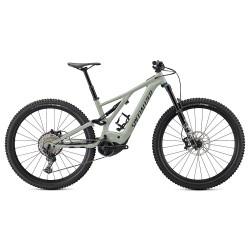 Bicicleta Specialized 2021 TURBO LEVO FSR COMP 29, culoare vernil / negru, marime L