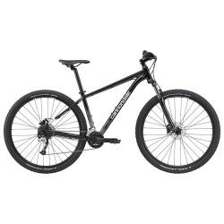 Bicicleta Cannondale 2021 TRAIL 7 27.5, culoare negru / gri, marime S