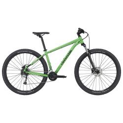 Bicicleta Cannondale 2021 TRAIL 7 29, culoare verde / negru, marime M
