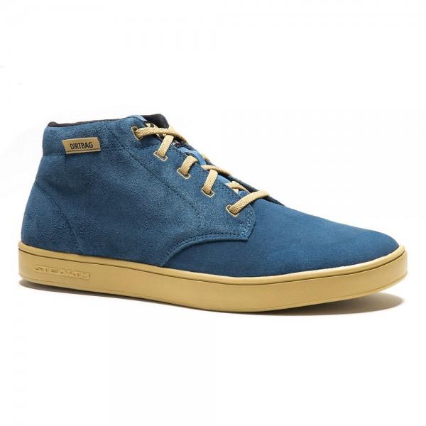 Pantofi Five Ten DIRTBAG, culoare albastru / kaki, marime 43 Incaltaminte