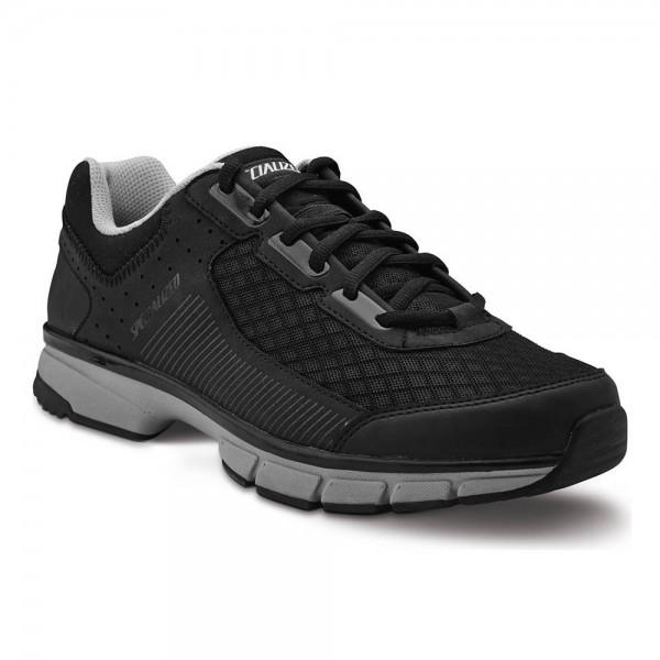 Pantofi Specialized 2015 CADET, culoare negru / gri, marime 44