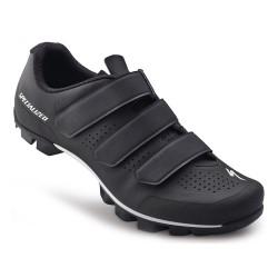 Pantofi Specialized 2017 RIATA WMN, culoare negru / alb, marime 37