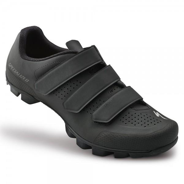 Pantofi Specialized 2017 SPORT MTB, culoare negru, marime 42 Incaltaminte
