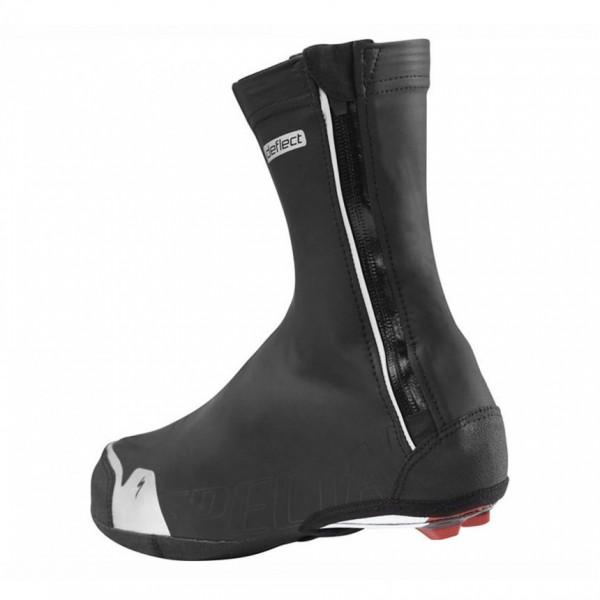 Protectii Specialized 2016 DEFLECT COMP pentru pantofi, culoare negru, marime L (43-44)