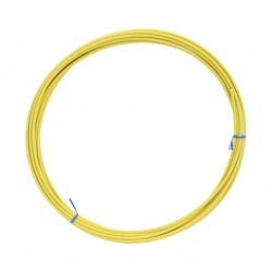 Camasa Shimano OT-SP41 pentru cablu schimbator, culoare galben (Y6Y198060)