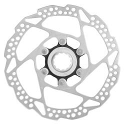 Disc frana Shimano SM-RT54-S, 160mm, cu piulita Center Lock (IS)