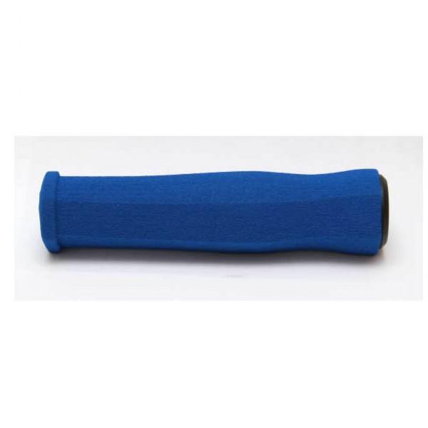 Mansoane Spyral HEX LIGHT, burete, culoare albastru