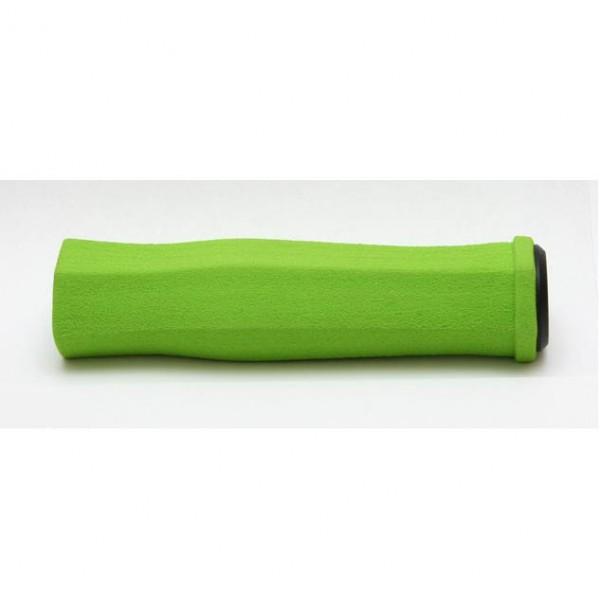 Mansoane Spyral HEX LIGHT, burete, culoare verde